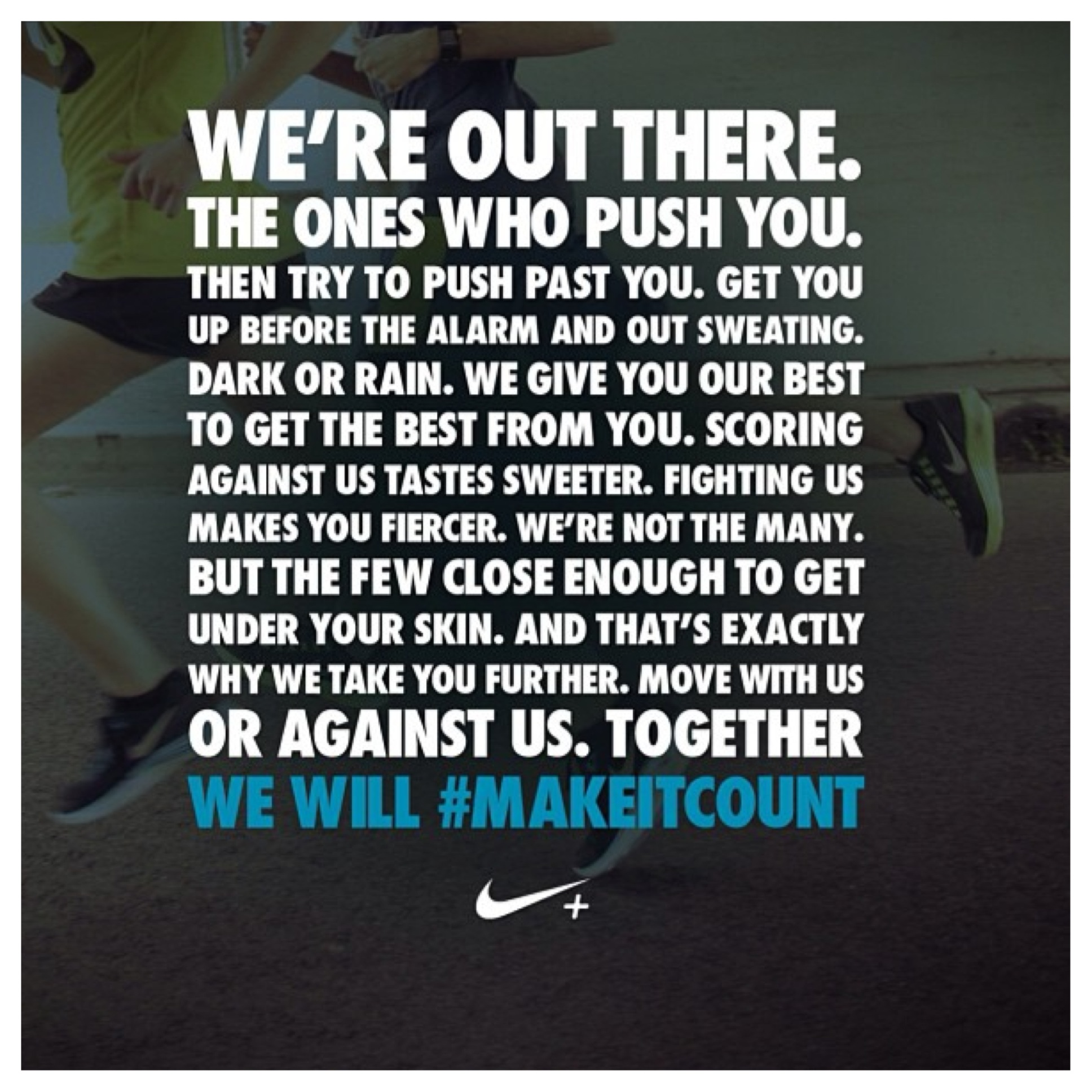 Nike QuoteRunning Quotes Nike